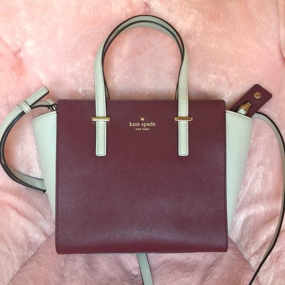kate spade Handbags - Used Kate Spade Bag